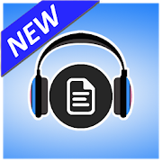 Text-to-speech and Audio PDF Reader