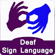 Deaf Sign Language